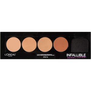 L'Oreal Paris Concealing and Contour Kit